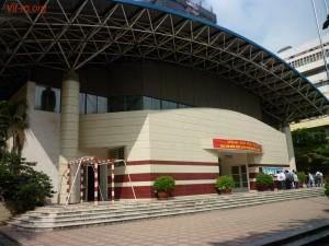 Đại học Kiến Trúc