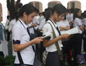 Đáp án đề thi đại học 2010, tuyển sinhd đại học du học