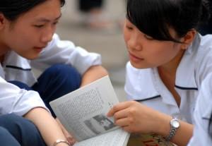Đáp án đề thi đại học, tuyển sinh đại học cao đẳng, tuyển sinh du học 2010
