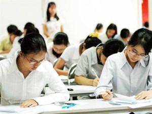 Đáp án đề thi đại học, tuyển sinh đại học caod dẳng 2010