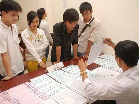 Dap An De Thi Dai Hoc Cao Dang 2011